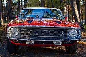 Reviving a 1969 Ford Mustang Shelby G.T. 500 SCJ Convertible - Hot Rod Network