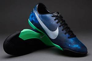 Nike Football Boots - Nike Mercurial Victory IV CR7 Indoor ...