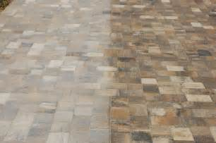 Concrete Paver Sealer