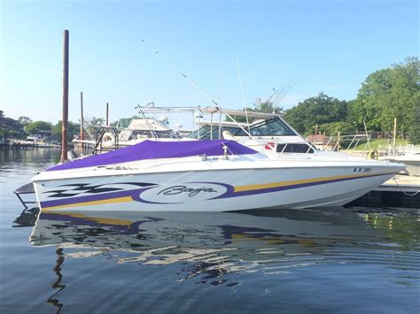 Baja Outlaw 1998 for sale for $100 - Boats-from-USA.com