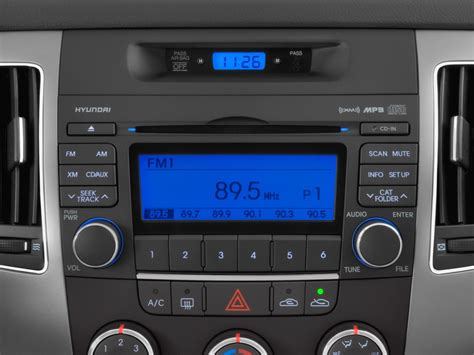 security system 1998 hyundai sonata interior lighting image 2009 hyundai sonata 4 door sedan i4 auto gls audio system size 1024 x 768 type gif