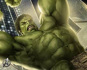 The hulk the avengers wallpaper | Wallpaper Wide HD