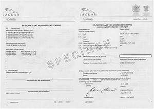 Certificat De Conformité Mercedes : certificat de conformit coc fiat ~ Gottalentnigeria.com Avis de Voitures