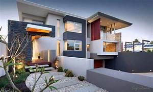 Top, 20, Extraordinary, Contemporary, House, Design, Ideas