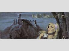 Gothic Romance Forum, a Community for Gothic Romance