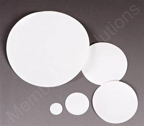 MCE (Membrane Filter) membrane ? Membrane Solutions