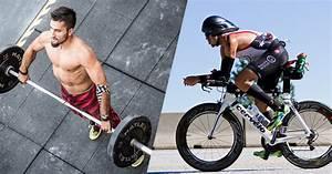 Crossfit Proteins Versus Triathlon Carbs  Mit Bildern
