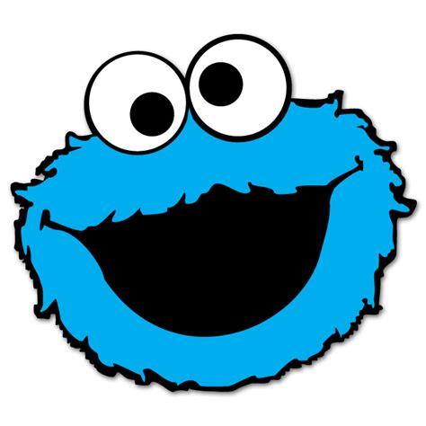 Cookie Monster Clip Art  Clipart Best