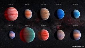 Extra-solar planets | The Economist