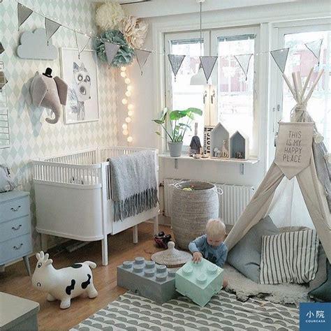 小孩房的101種風格 | Courcasa 小院