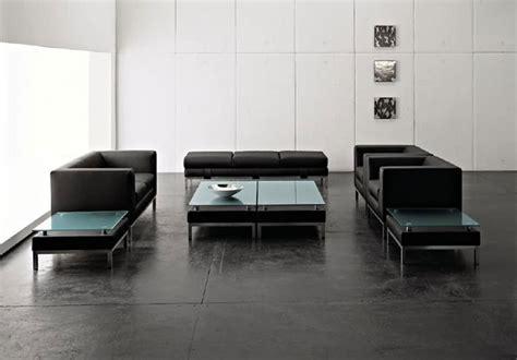 divanetti per ufficio divanetto lineare a 2 posti piedini in metallo per
