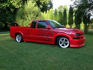 Sell Used 1996 Chevy S10 Extreme Truck Pick Up Custom  Hot
