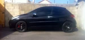 Peugeot 207 Noir : afficher le sujet taz93700 207 f line 3p obsidien thp forum peugeot 207 207 f line 207 ~ Gottalentnigeria.com Avis de Voitures
