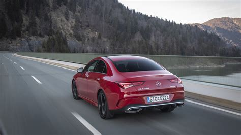 2020 mercedes benz cla preview. 2020 Mercedes-Benz CLA 250 Review | | Autoblog