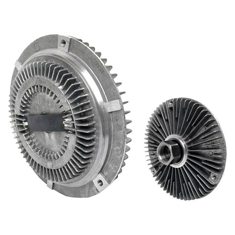 Uro Parts®  Bmw 5series 2000 Engine Cooling Fan Clutch