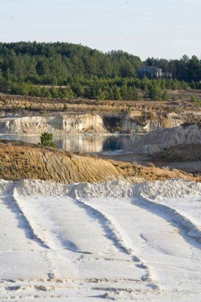 city  sandersville ga kaolin capital   world