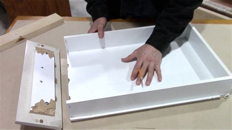 kitchen cabinet repair near me how to fix a broken kitchen drawer bathroom pull out