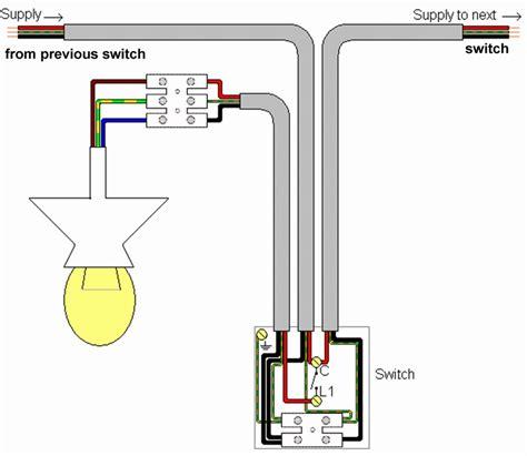 Gang Way Light Switch Problem Diynot Forums