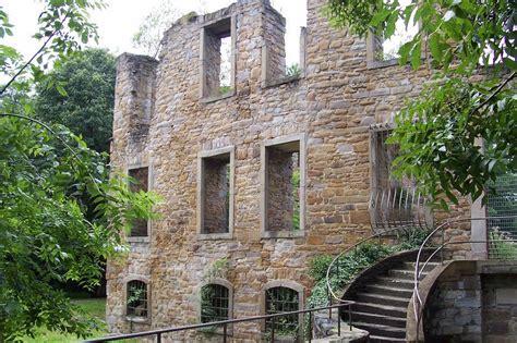 Ruine Haus Weitmar (bochum)  Bild & Foto Von Chr D Aus