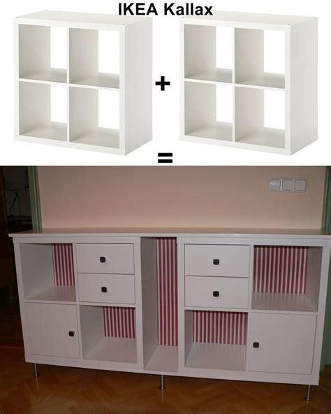 Ikea Hack Kallax by 1000 Ideas About Shelving Units On Kallax