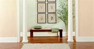 Bilder An Der Wand : 25 wohnideen f r flur modern und geschmackvoll ~ Lizthompson.info Haus und Dekorationen