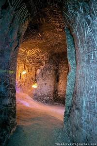 Kalacheevskaya, Cave, U2013, The, Longest, Cave, In, Voronezh, Region, U00b7, Russia, Travel, Blog