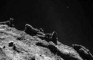 Rosetta's Philae lander touches down on comet after 10 ...