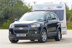 4x4  Weighing Over 1 800kg   Chevrolet Captiva