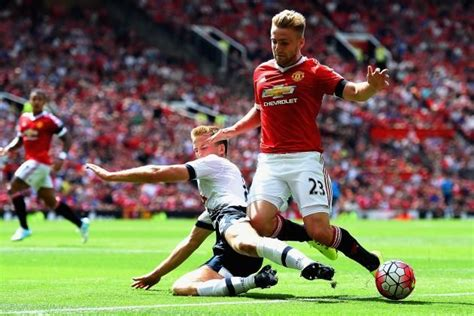 Manchester United vs. Tottenham: Winners and Losers from ...