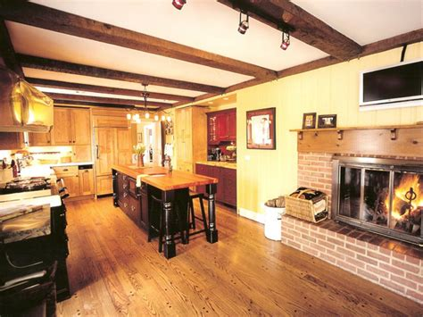 pictures of kitchen floors options flooring options for kitchens kitchen ideas design with cabinets islands backsplashes hgtv