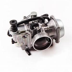 Fits Honda Trx350 Atv Carburetor 350 Rancher 350es  Fe  Fmte