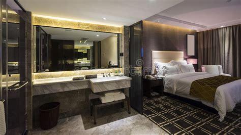 chambre d h es de luxe chambre d 39 hôtel de luxe image stock image du meubles