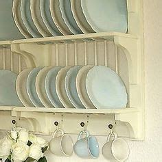 plate cabinet  pinterest plate racks plates  cabinets
