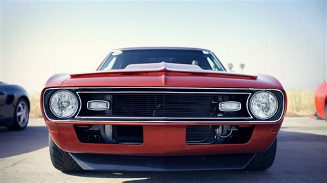 Muscle Car Wallpaper 1920x1080