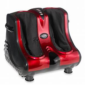 buy u comfy leg and calf massager from bed bath beyond With bed bath and beyond foot massager