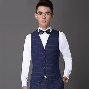 Ways of Wearing A Vest for Men u2013 Carey Fashion
