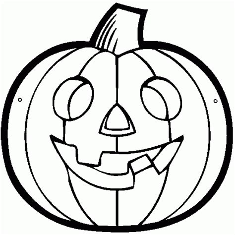 Free coloring pages of halloween mask