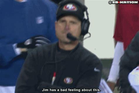 jim harbaugh   pleased   defense sbnationcom