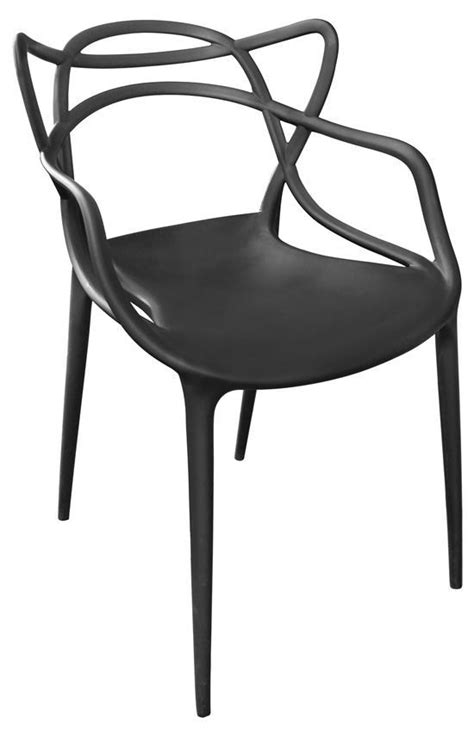 a replica philippe starck masters dining chair