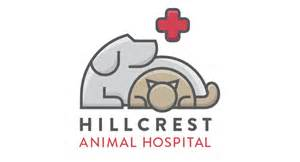 hillcrest animal hospital 35 pet logo designs used by and cat business
