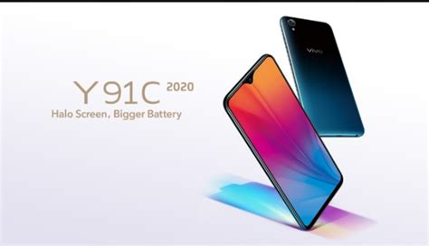 vivo yc  launched specifications featured