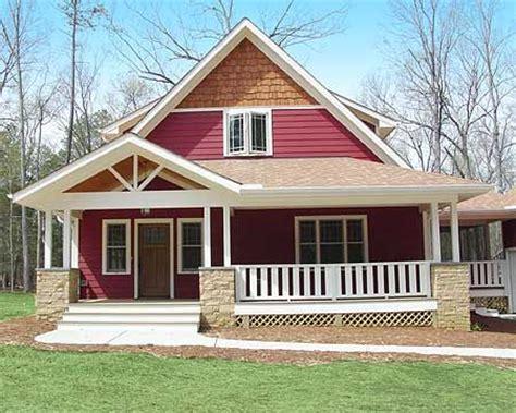 457 Best Craftsman Homes Images On Pinterest
