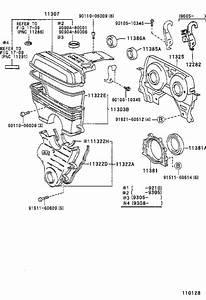 Lexus Sc 300 Engine Camshaft Position Sensor  Sensor  Cam