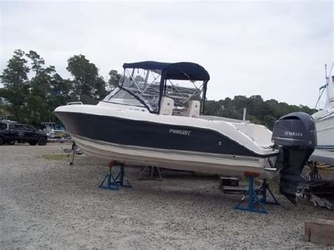 Pursuit Boats Dual Console by 2012 Pursuit 235 Dual Console Boats Yachts For Sale