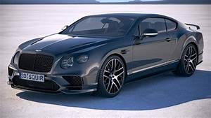 Bentley Continental Supersports : 2018 bentley continental gt supersports ~ Medecine-chirurgie-esthetiques.com Avis de Voitures