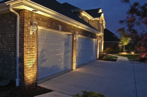 outdoor garage lighting ideas outdoor garage light smalltowndjs com