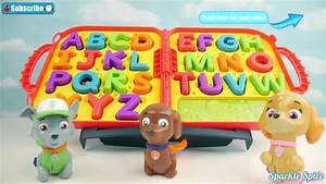 elmo on the go letters help learn 123s with paw patrol With elmos letters on the go