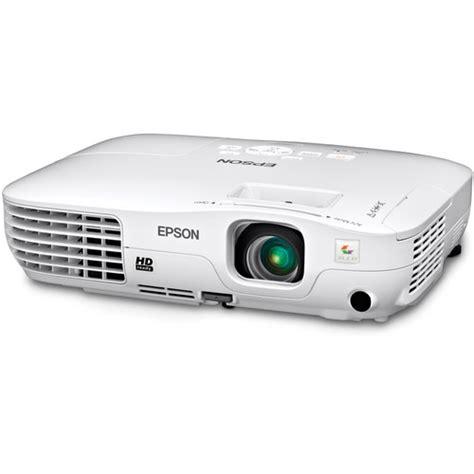 epson 705hd powerlite home cinema lcd projector v11h331020 b h