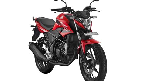 Honda Cb150r Streetfire Modification by Honda Cb150r Streetfire 2017 Mileage Specification