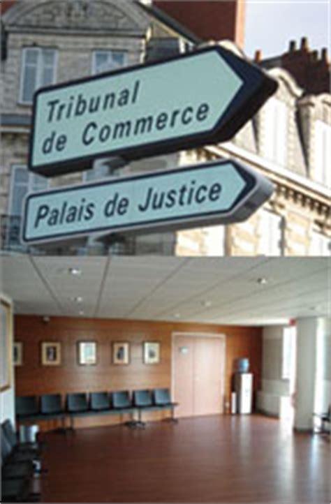 tribunal de commerce de nantes